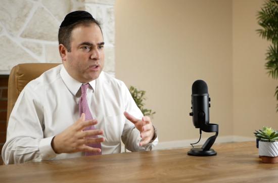 Daily Dose of Digital Torah Inspiration   Judaism Today